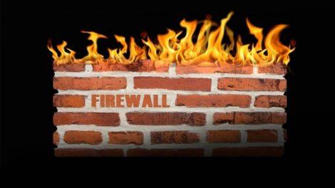 دیوار آتش چیست؟ آشنایی با انواع فایروال در شبکه