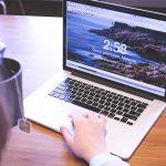 اهمیت پیام جذاب در صفحه خانه وبسایت!