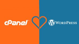 WordPress Manager در cPanel چیست؟