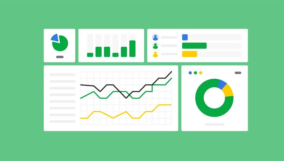 7 روش استفاده از اکسل برای نگهداری از اطلاعات KPI