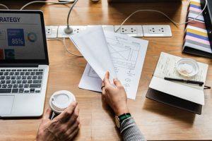 چرا طراحی صفحه فرود مناسب برای وبسایت مهم است؟