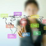 محبوبترین دامنه های سطح بالا (Top Level Domains)