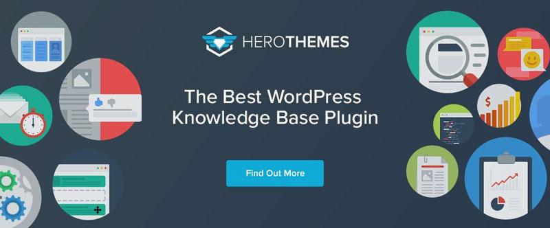پلاگین Heroic KnowledgeBase
