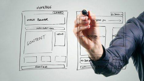 4 توصیه برای راهاندازی یک وبسایت برای کسبوکارتان