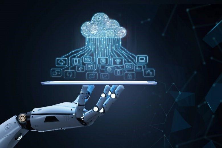 استفاده از هوش مصنوعی در خدمات میزبانی وب