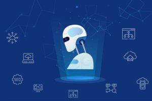 هر آنچه باید در مورد کاربرد هوش مصنوعی در میزبانی وب بدانید