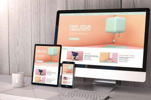 آموزش کاربردی طراحی وب واکنش گرا
