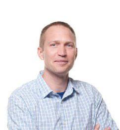 Bob Baird مدیرعامل Inverse-Square