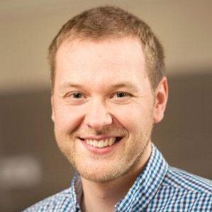 Kyle White هم-موسس و مدیرعامل VeryConnect