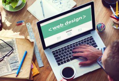 چگونه از طریق طراحی وبسایت درآمد کسب کنیم!