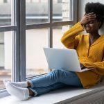 رایج ترین اشتباهات طراحی سایت به همراه راهحلها