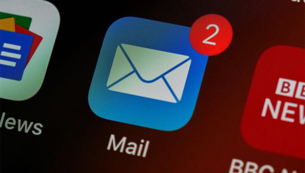 تأثیر علم روانشناسی بر نرخ باز شدن ایمیلها