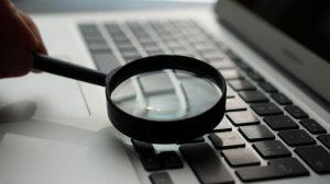 موتور جستجو چگونه کار می کند؟