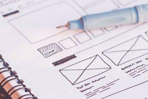 ایجاد راهنمای سبک طراحی وب سایت