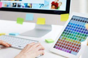 5 عامل بسیار مهم در طراحی وب سایت