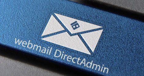 ساخت ایمیل در Direct Admin